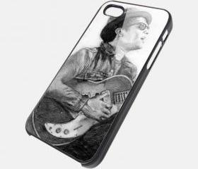 BRUNO MARS SKETCH - iPhone 4 Case, iPhone 4s Case and iPhone 5 case Hard Plastic Case SWX