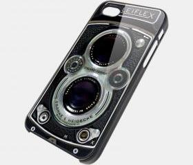 CAMERA - iPhone 4 Case, iPhone 4s Case and iPhone 5 case Hard Plastic Case SWX