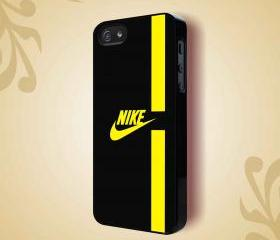 NIKE SPORT BIKE LIVESTRONG - iPhone 4 Case, iPhone 4s Case and iPhone 5 case Hard Plastic Case HNF