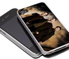 SUPERNATURAL - iPhone 4 Case, iPhone 4s Case and iPhone 5 case Hard Plastic Case MSH