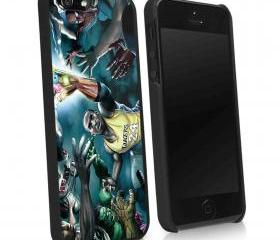 AVENGERS NBA KOBE BRYANT - iPhone 4 Case, iPhone 4s Case and iPhone 5 case Hard Plastic Case KK
