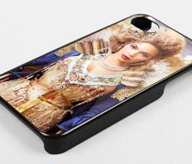 BYONCE CLEOPATRA - iPhone 4 Case, iPhone 4s Case and iPhone 5 case Hard Plastic Case KK