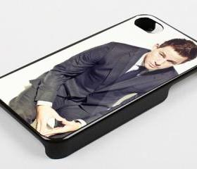 CHANNING TATUM - iPhone 4 Case, iPhone 4s Case and iPhone 5 case Hard Plastic Case KK