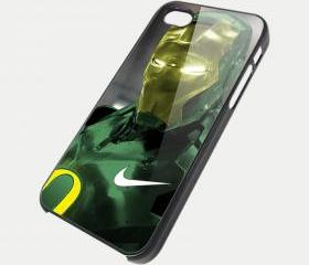NIKE IRON MAN - iPhone 4 Case, iPhone 4s Case and iPhone 5 case Hard Plastic Case SWX