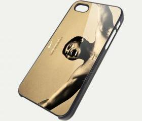 NIKE MUHAMMAD ALI - iPhone 4 Case, iPhone 4s Case and iPhone 5 case Hard Plastic Case SWX