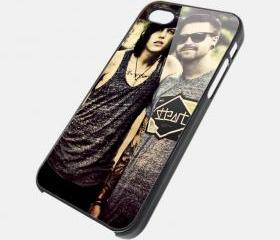 SLEEPING WITH SIRENS SWS - iPhone 4 Case, iPhone 4s Case and iPhone 5 case Hard Plastic Case SWX