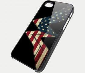 WONDERWOMAN LOGO - iPhone 4 Case, iPhone 4s Case and iPhone 5 case Hard Plastic Case SWX